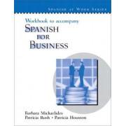 Workbook by Patricia Rush