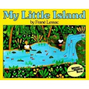 My Little Island by Frane Lessac