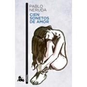 Cien sonetos de amor by Pablo Neruda