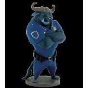 Chief Bogo Figurina Zootropolis