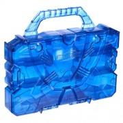 Giochi Preziosi 70429531 Monsuno Strike Case 1 - Maletín, color azul