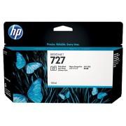 HP 727 Photo Black Designjet Ink Cartridge, 130-ml (B3P23A)