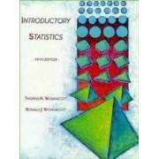 Introductory Statistics by Thomas H. Wonnacott