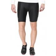 Endura 6-Panele II Pantaloncini Uomini nero Cosciali