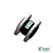 Compensator de dilatatie cu flansa TECOFI DI7240 DN65