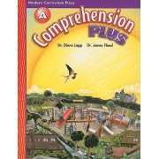 Comprehension Plus Level A Stu by Dr.Diane Lapp