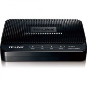 TP-Link ADSL2+ Modem Up to 24Mbps Downstream Bandwidth 6KV Lightning Protection (TD-8616)