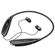 LG BT Headset Tone Ultra HBS-810 Stereo - безжични слушалки за смартфони и мобилни устросйтва (черен)