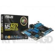 Asus M5A97 R2.0 - Raty 10 x 41,90 zł