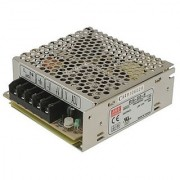 MEAN WELL RS-50-5 AC to DC Power Supply Single Output 5V 10 Amp 50W