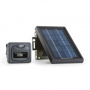 DURAMAXX Grizzly Charger Juego solar Control y kit de montaje (CTV-grizzly-charger)