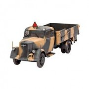 German Truck Type 2.5-32 Revell