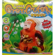 Orangutan elemes - Gyerek játék