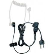 Casti cu microfon Midland MA31-LK cu 2 pini Cod C732.04 pentru Midland G11/G14/CT790