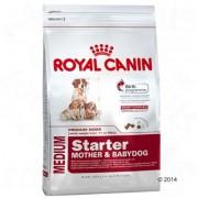 12 kg Medium Starter Mother & Babydog Royal Canin Hondenvoer