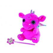 Zapf Creation 822418 - Baby Born, cucciolo di drago, colore: rosa