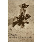 Lamps from the Athenian Agora by Judith Pertzweig