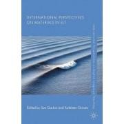 International Perspectives on Materials in ELT by Sue Garton
