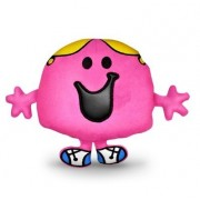 Little Miss Chatterbox Designer Plush