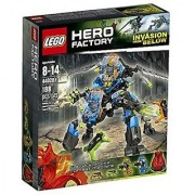 LEGO Hero Factory Surge and Rocka Combat Machine 44028 Building Set