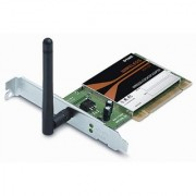 D-Link WDA-1320 Wireless G Desktop Adapter