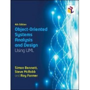 Object-Oriented Systems Analysis and Design Using UML by Dr. Simon J. Bennett