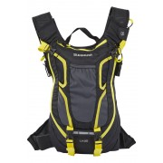 Shimano Unzen II Enduro Backpack 4 L black/yellow Bike Rucksäcke