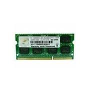G.Skill F3-1600C11S-8GSQ DDR3-RAM Modulo Memoria 8 GB / 1600 MHz / CL11
