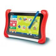 Clementoni 55001 - Tablet educativo per bambini Clempad Dual Core [Lingua spagnola]