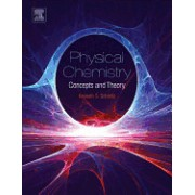 Physical Chemistry: Concepts and Theory