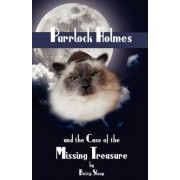 Purrlock Holmes and the Case of the Missing Treasure by Betty A Sleep