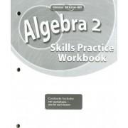 Algebra 2 Skills Practice Workbook by McGraw-Hill Education
