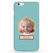 Telefoonhoesje - iPhone 6 plus – Foto case rondom bedrukt