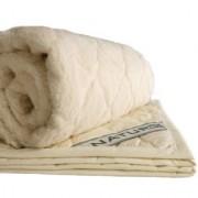 Ćebe od čiste runske vune 150 x200 cm