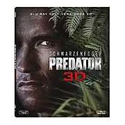 Predator 2D + 3D