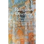 Religious Diversity by Professor Roger Trigg