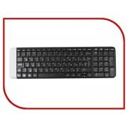 Клавиатура беспроводная Logitech K230 920-003348