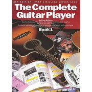 The Complete Guitar Player - Book 1 by Russ Shipton
