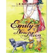 Emily of New Moon by L M Montgomery