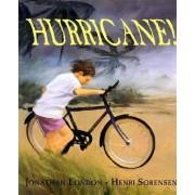 Hurricane! by Jonathan London