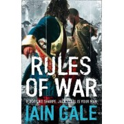 Rules of War by Iain Gale