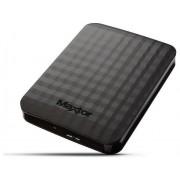 "Maxtor M3 Portable 3TB (2.5"") USB 3.0 (negru) (STSHX-M301TCBM)"