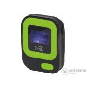 MP3 player TREVI TREVI MPV 1705SR, verde/negru