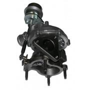 Turbodmychadlo 701729 Audi A2 1.4 TDI 55kW