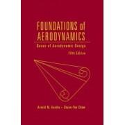 Foundations of Aerodynamics by Arnold M. Kuethe
