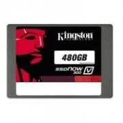 HD SSD 480GB Kingston 2.5'' Sata-III SUV300S3/480GB