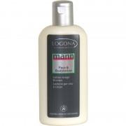 LOGONA - Mann arc-és testápoló tej 200ml