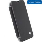 Husa Agenda Boden Negru NOKIA Lumia 530 Krusell