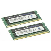 Corsair DDR3 8GB 1066MHz (2x4GB) Apple notebook (CMSA8GX3M2A1066C7)