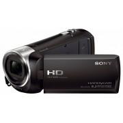 Sony HDR-CX240E (negru)